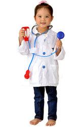 Профессии - Костюм Маленький доктор