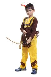 Костюмы для мальчиков - Маленький индеец Апачи