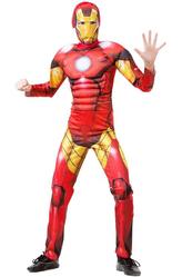 Тематики - Маленький Железный Человек