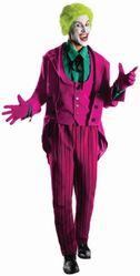 Бэтмен и Робин - Малиновый костюм Джокера Dlx