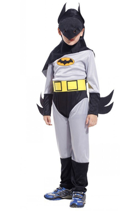 Малыш Бэтмен