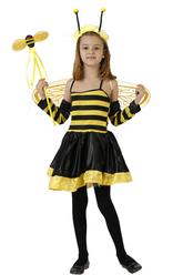 Пчелки и бабочки - Костюм Малышка пчелка