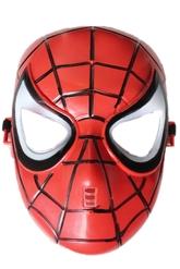 Человек-паук - Маска Человека-паука детская
