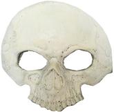 Скелеты и мертвецы - Маска черепа на пол лица