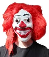 Клоуны - Маска Доброго клоуна