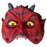 Демоны - Маска дьявола с глазами