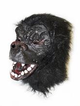 Обезьянки - Маска гориллы из латекса