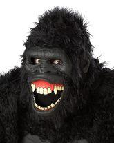 Герои фильмов - Маска гориллы