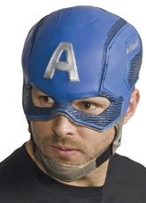Женские костюмы - Маска Капитана Америки