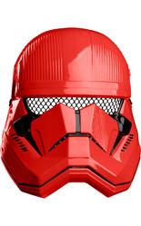 Звездные войны - Маска красного штурмовика