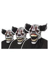 Темные силы - Маска кровожадного клоуна