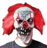 Клоуны - Маска одержимого клоуна
