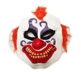 Клоуны - Маска рыжего клоуна