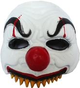 Клоуны - Маска страшного клоуна