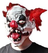 Клоуны - Маска сумасшедшего клоуна
