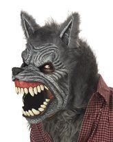 Волки и Собаки - Маска свирепого оборотня