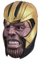 Женские костюмы - Маска Таноса в шлеме