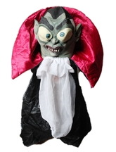 Вампиры и Дракулы - Маска вторая голова Вампир