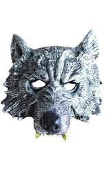 Волки - Маска Злого волка