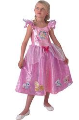 Принцессы - Костюм Мечтательная принцесса