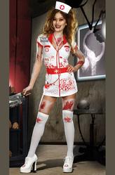 Медсестры - Костюм Медсестра-убийца