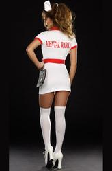Для костюмов - Медсестра-убийца