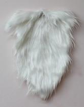 Дед Мороз - Меховая белая