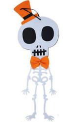 Скелеты - Милый подвесной скелет