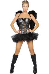 Крылья для костюма - Мистический ангел