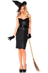 Для костюмов - Модная ведьма