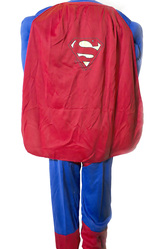 Костюмы для мальчиков - Костюм Могущественный Супермен