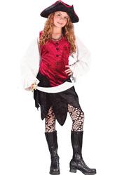 Пиратки - Костюм Морская разбойница