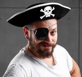 Пиратская тема - морского разбойника