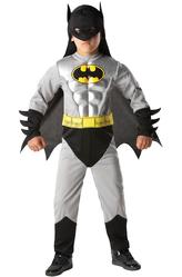 Супергерои - Костюм Мужественный Бэтмен