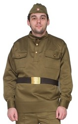 Военные и спецназ - Мужская военная форма lux