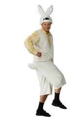 Зайчики и Кролики - Мужской костюм Зайца