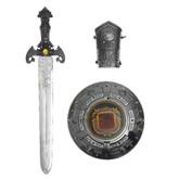 Богатыри и Рыцари - Набор богатыря