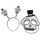 Скелеты - Набор Череп