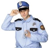 День Министерства внутренних дел - Набор для костюма Полицейского
