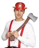 Профессии - Набор для костюма Пожарного