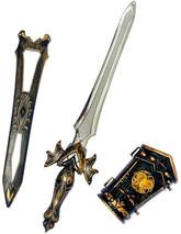 Рыцари - Набор доблестного рыцаря