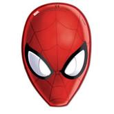 Человек-паук - Набор масок Человек Паук 6 шт