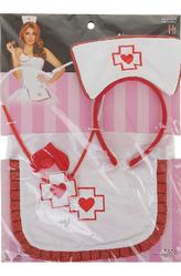 Для костюмов - Набор медицинской сестры