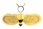 Пчелки и бабочки - Набор пчелки