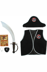 Пиратки - Набор Пират семи морей