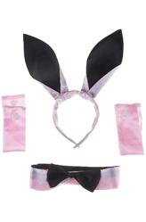 Женские костюмы - Набор розового кролика
