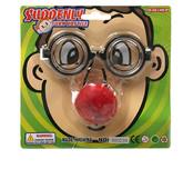 Клоунессы - Набор смешного клоуна