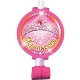 Принцессы - Набор язычков-гудков Моя принцесса