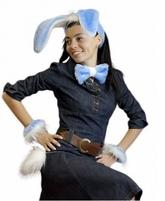 Зайчики и Кошки - Набор Зайки