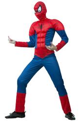 Супергерои - Костюм Младший Человек-паук